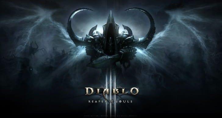 Diablo 3: Reaper of Souls DLC gets release date & price