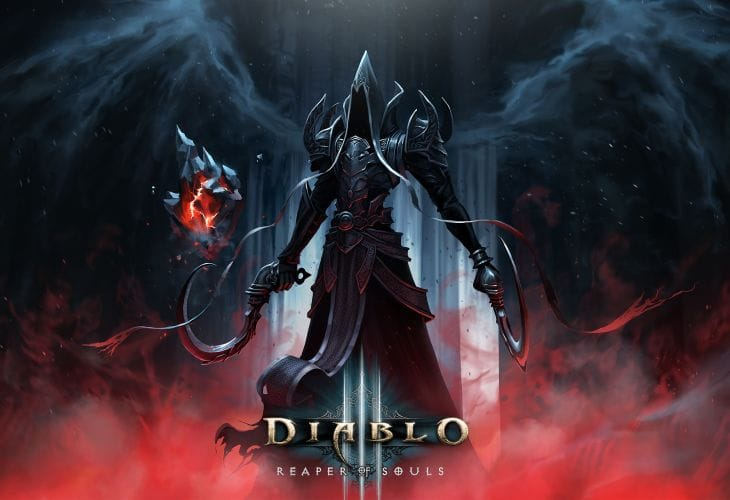 Diablo 3 auction house will cease to exist, according to Blizzard trailer