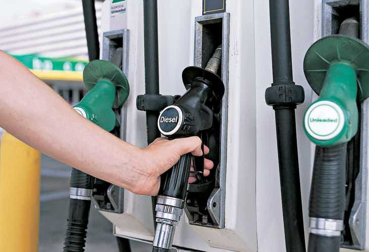 Diesel surcharge tension set to rise in London, UK