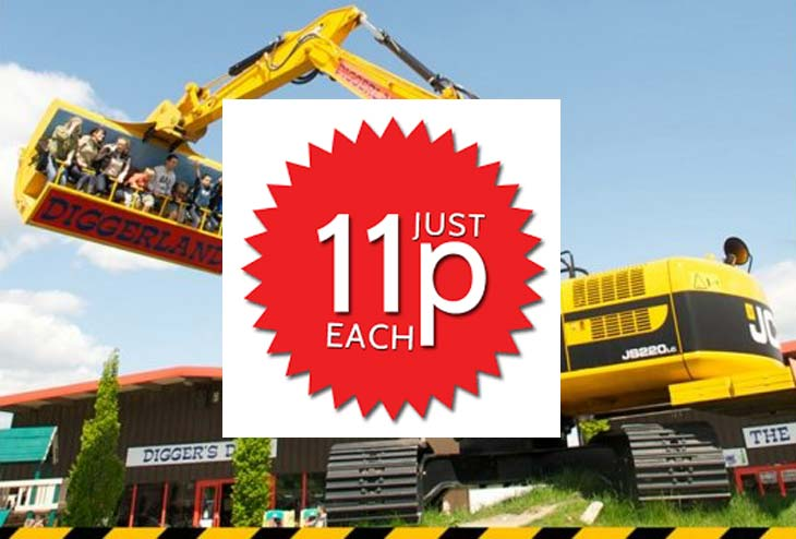Diggerland-11p-tickets-today