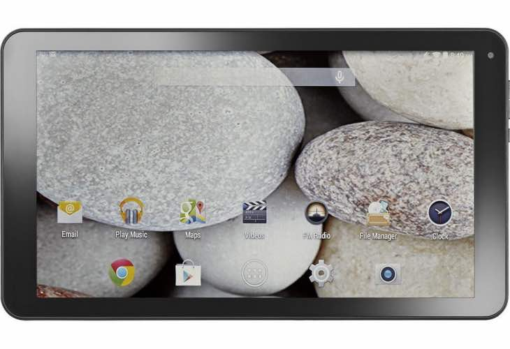 Digiland DL1010Q 10-inch tablet lacks reviews