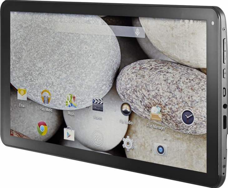 Digiland DL1010Q 10-inch tablet