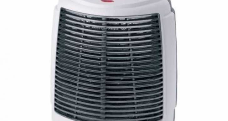 Dimplex Portable Fan Heater model recall from Argos
