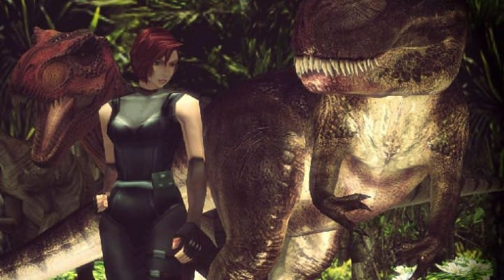 Dino Crisis 4 reboot will be PS4 exclusive