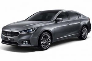 Disappointing 2016 Kia Cadenza reviews over images expected