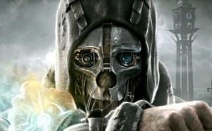 Skyrim Dawnguard PS3 partially hurts Dishonored