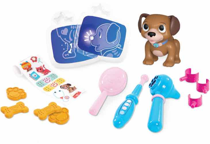 Disney Doc McStuffins Pet Vet Checkup Center price