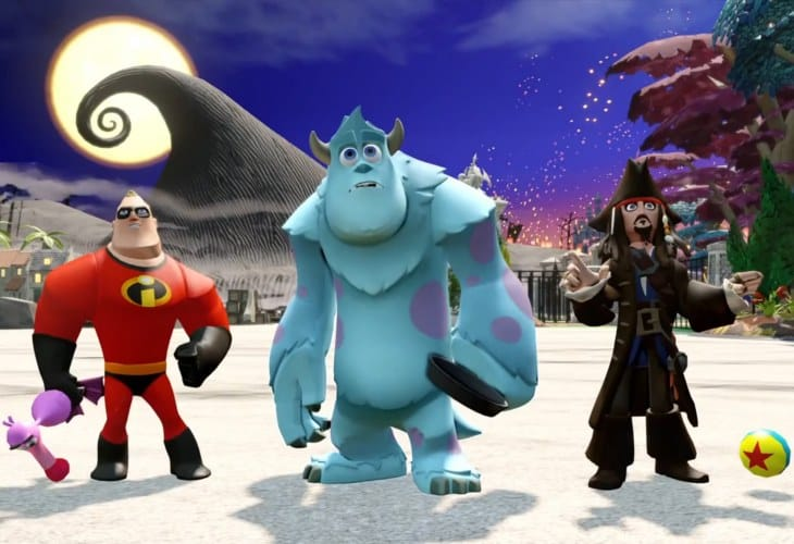 Disney Infinity vs. Skylanders review for kids