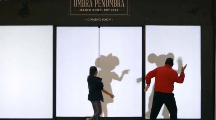Disney Side surprise commercial campaign goes viral