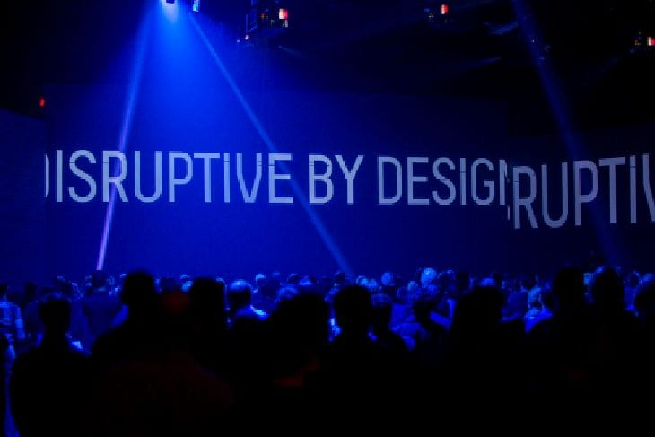 Disruptive-by-Design
