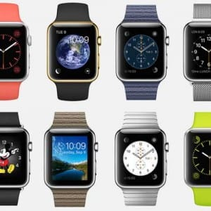 Dissecting price of Apple Watch model range