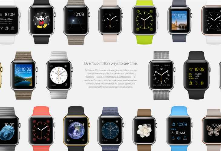 Dissecting price of Apple Watch
