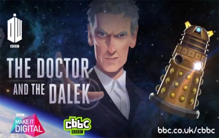 Doctor-Who-12th-doctor-game-CBBC