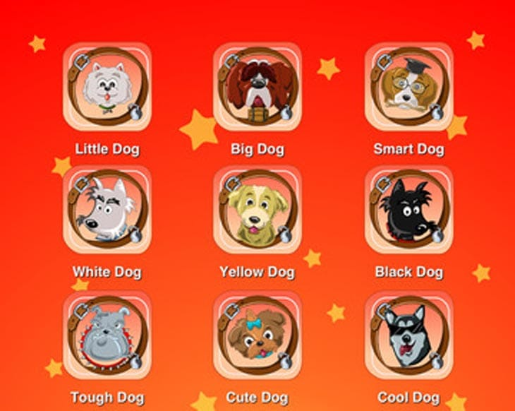 Dog-names-unique-app
