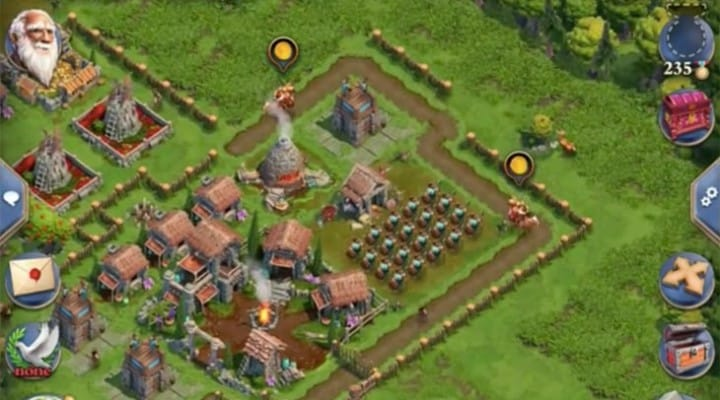 Top multiplayer iPad games for March 2015