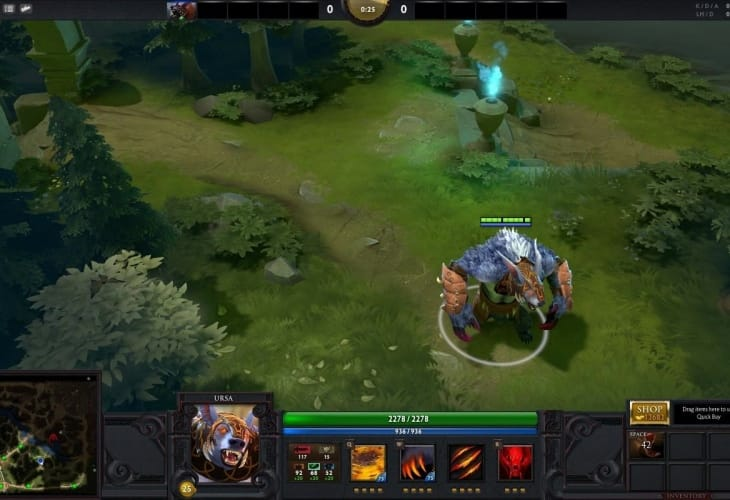 DotA 2 availability expanded to all