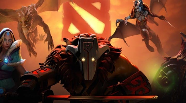 Dota 2 servers down, not working due to hack?