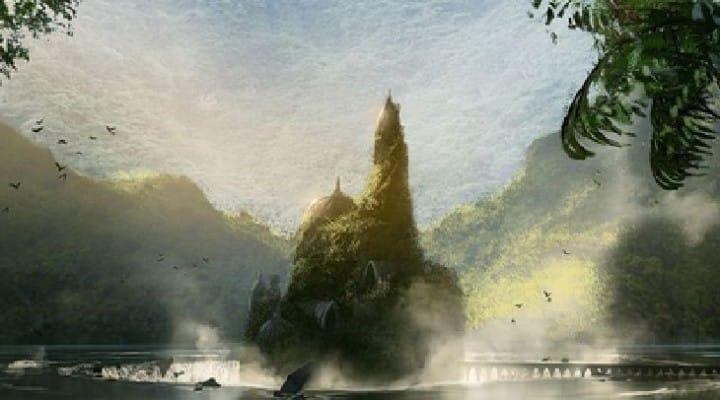 Dragon Age: Inquisition releases gorgeous new landscape art