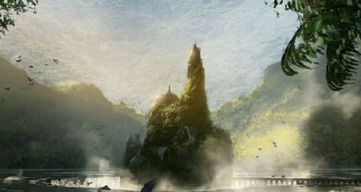 Dragon Age: Inquisition releases gorgeous new landscape art