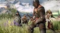 Dragon Age: Inquisition insight of exploration video