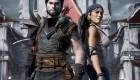 Drakengard 3 content unlocks prequel story