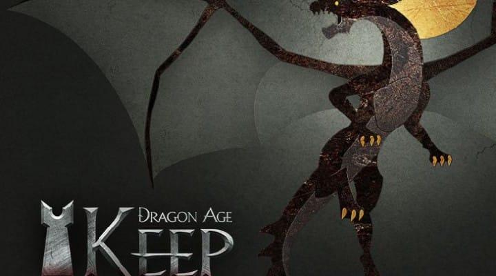 Dragon Age Keep beta invites released