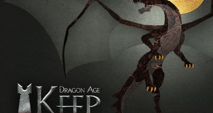 Dragon Age Keep beta invites released