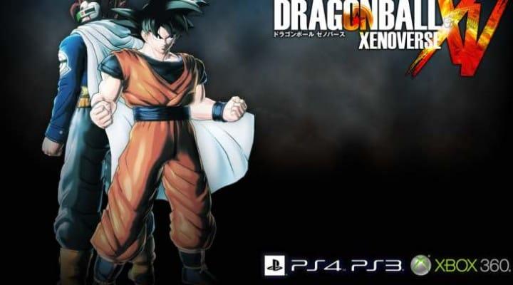 Dragon Ball Xenoverse price at GAME UK and Tesco