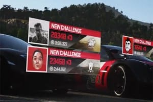 Driveclub PS4 online challenges for platinum trophy