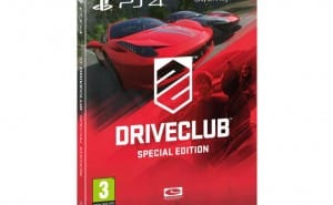 DriveClub 1.08 update live with 2.42GB size