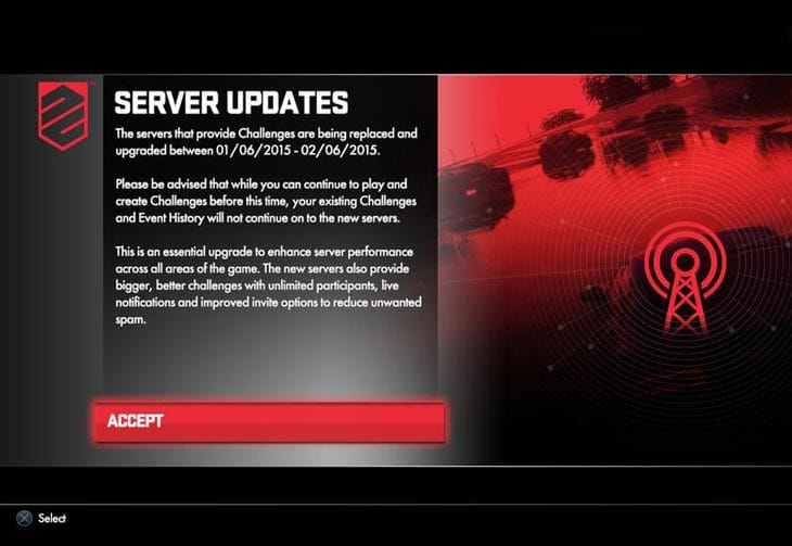 Driveclub-scheduled-server-maintenance-for-June-1-2
