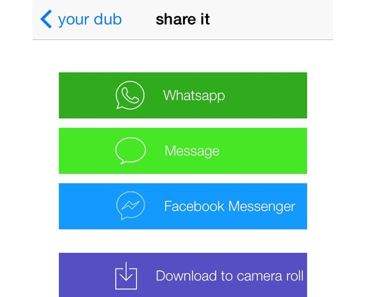 Dubsmash-app-increases-funny-video-sharing