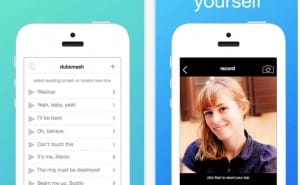 Dubsmash app increases funny video sharing