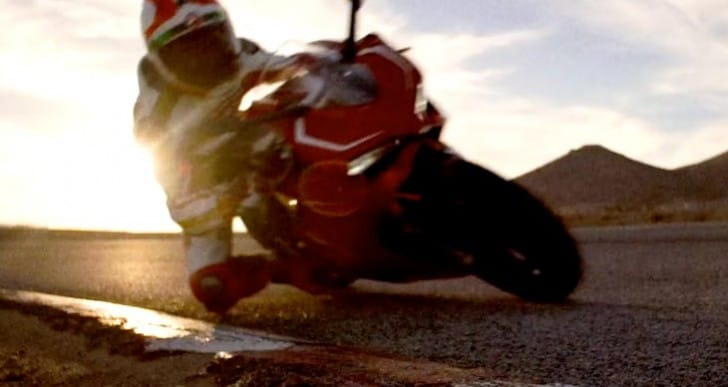 Ducati tech review for world's fastest motorcycle
