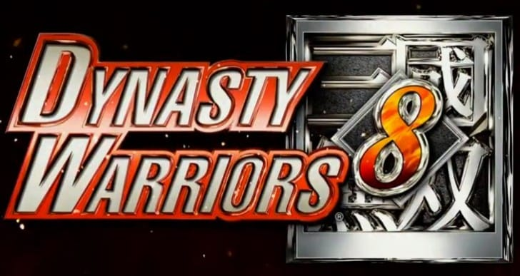 Dynasty Warriors 8 gains PS4 release date window