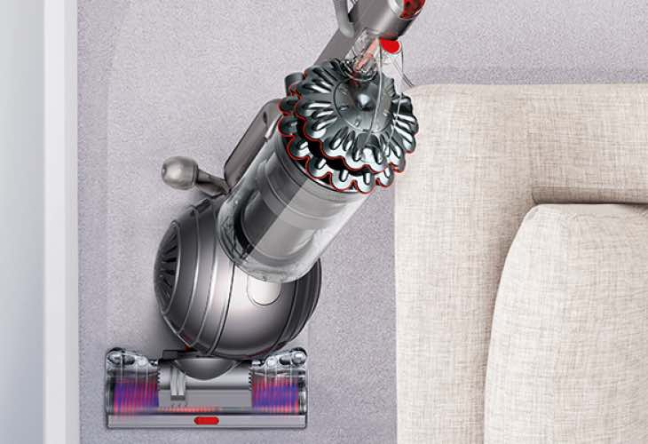 Dyson Cinetic Big Ball Animal Review Recommendation For