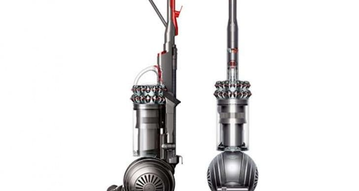 Dyson Cinetic Big Ball Animal review recommendation for November