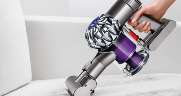 Dyson DC59 Animal review dissects price and specs