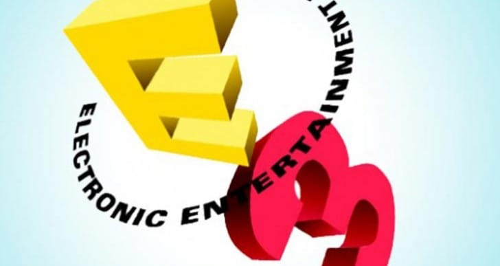 E3 2014 unannounced game times