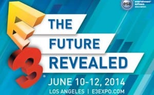 E3 2014 show hours, times, and schedule