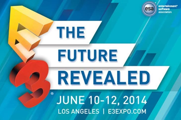 E3-conference-schedule-2014