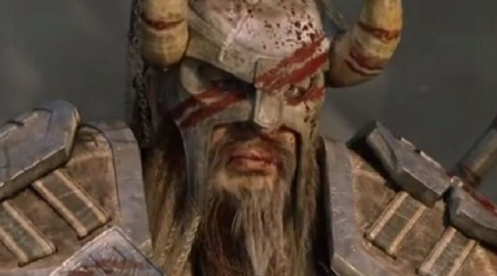 Elder Scrolls Online beta releases new invites