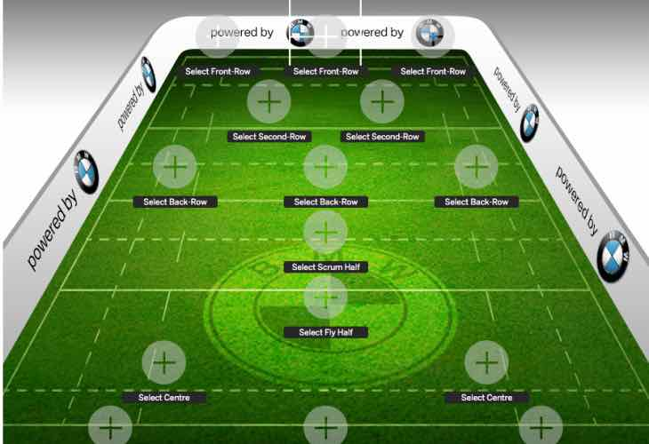 Fantasy Rugby World Cup interactive ESPN with 2015 PDF ...