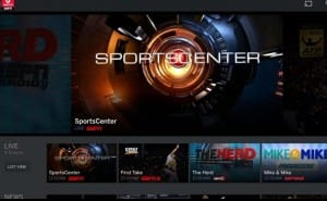 ESPN live stream World Cup 2014 games in app