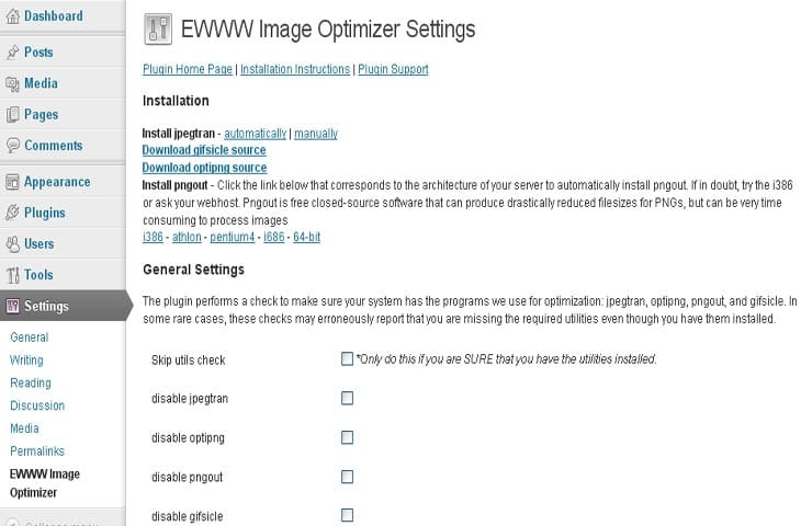 EWWW-Image-Optimizer-plugin