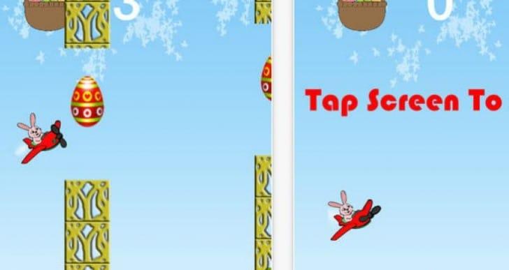 Easter Egg Hunt apps – Games for 2014