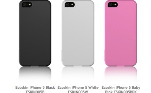 Eco-friendly iPhone 5 skins for the UK