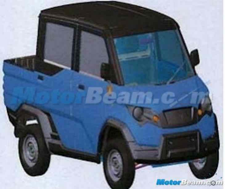 Eicher-Polaris Flexituff price in India