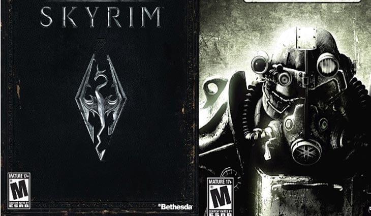 Elder Scrolls 6 vs. Fallout 4 for 2015 release
