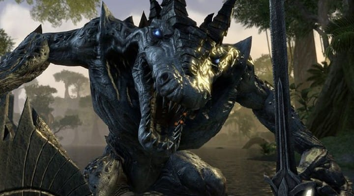Rapid pre-orders for Elder Scrolls Online: Imperial Edition